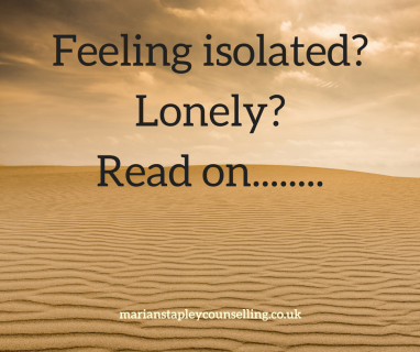 Isolated
