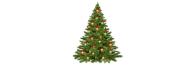 Greem Xmas Tree
